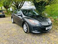 2009 Mazda Mazda3 1.6 TS2 5dr Hatchback Petrol Manual