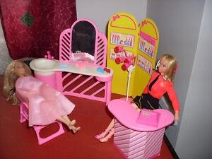 Ensemble Barbie