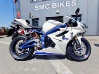2009 Triumph Daytona 675 - NATIONWIDE DELIVERY AVAILABLE