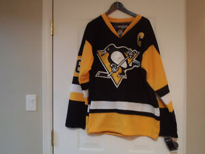 40 authentic NHL HOCKEY JERSEYS for sale or trade !!!!!!!!!