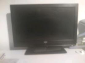 """Small 18"""" Bush screen/tv"""