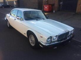 1985 Daimler Double Six XJ12 5.3 Auto LHD 42k Miles only Superb