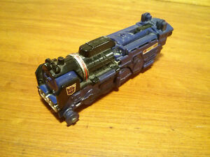 Transformers G1 Astrotrain Triple Changer London Ontario image 4