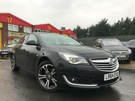 2014 Vauxhall Insignia 2.0 CDTi [140] ecoFLEX VX LINE Limited Edition 5dr [SS...