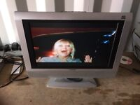 """Acoustic solution hd ready 19"""" tv for sale"""