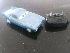 Disney Cars Finn McMissile remote control car Bass Hill Bankstown Area Preview