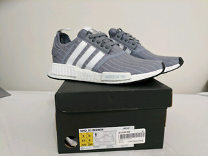 Adidas NMD R1 Bedwin & the heart breakers  size 9