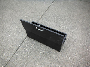 TRUCK STORAGE BOX Campbell River Comox Valley Area image 3