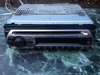 Sony CD player aux MP3