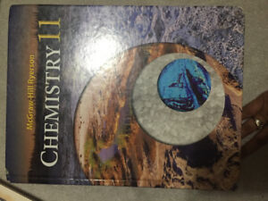 Chemistry 11 (Nelson) Available