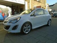 Vauxhall/Opel Corsa 1.4i 16v ( 100ps ) ( a/c ) 2012MY SXi