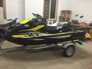 2011 Seadoo RXTX 260**TRADES WELCOME