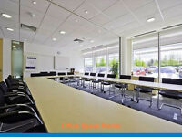 Co-Working * Solent Business Park - PO15 * Shared Offices WorkSpace - Southampton