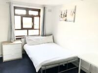 Rent This large and nice double room is located in Hackney (Zone 2), Postcode: E5 0BQ
