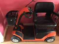 Colt pride 9 mobility scooter