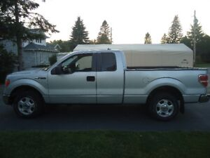 Ford F-150 XLT (4x4) Certified