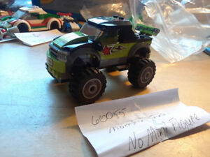 lego car truck sets