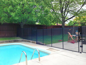 Removable fence/enclosure for pool, yard or deck Kawartha Lakes Peterborough Area image 7