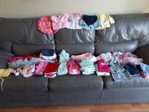 Baby Clothes - Excellent Condition!