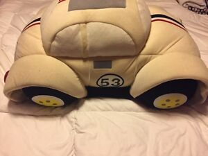 Large plush Herbie The Love Bug Disney Store exclusive London Ontario image 7