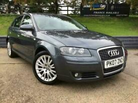image for Audi A3 2.0 TDi SE 5dr S Tronic
