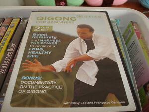 QI GONG- DVD Gatineau Ottawa / Gatineau Area image 1