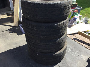 Tires P 275/55 R 20 for sale