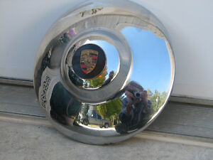 ***  WANTED !!  356  HUBCAPS  FOR  1600  SUPER *** Kitchener / Waterloo Kitchener Area image 3