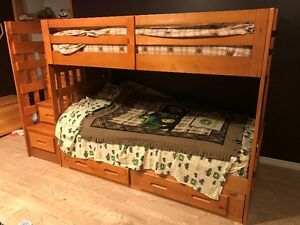Bunk Bed REDUCED
