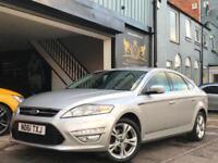 2012 Ford Mondeo 1.6TD ( 113bhp ) Titanium