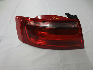 Audi Taillight Driver Side / Left 8T0945095A 2008-2012 A5/S5 200