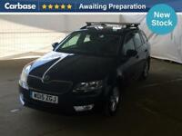 2015 SKODA OCTAVIA 1.6 TDI CR SE Business 5dr Estate