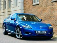 Mazda RX-8 1.3 4dr (FSH+2KEYS+ FULL LEATHER INTERIOR)