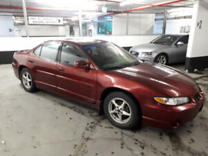 2003 Pontiac Grand Prix 4dr Sedan GT