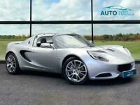2011 Lotus Elise 1.8 SC 2dr