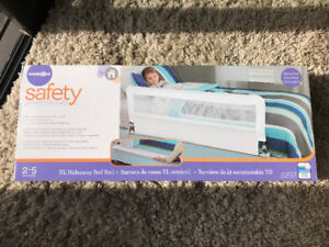 Baby Bed Rails - New in Box