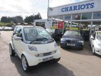 2005 Smart Fortwo 0.7 City I-Move Cabriolet 2dr