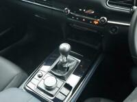 2020 Mazda CX-30 2.0 Skyactiv-X MHEV Sport Lux 5dr AWD Hatchback Petrol Manual