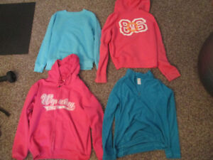 Small & Medium Young Ladies Clothes