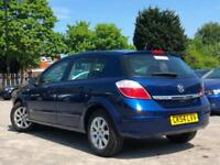 VAUXHALL ASTRA 1.6i 16v CLUB TWINPORT AUTOMATIC, WOW PANORAMIC ROOF + 53K MILES