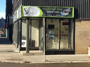 XTRATECH EDMONTON Professional Cell Phone Repair-90 day warranty