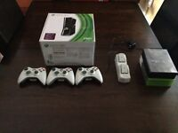 X BOX PACKAGE