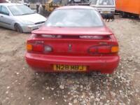 Mazda MX-6 spares or repair parts engine sold