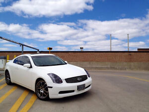 2005 Infiniti Other Sport Coupe (2 door) - Take ASAP As Is