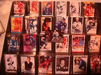 25 Different DOUG GILMOUR Hockey Cards