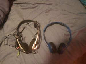 Headphones and headset for sale