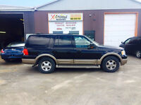 CHEAPEST 2004 Ford Expedition Eddie Bauer ONLINE!!!!