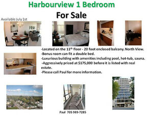 For Sale or Rent