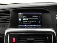 2012 VOLVO S60 DRIVe [115] R DESIGN 4dr