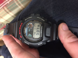 Montre G-Shock Casio